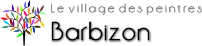 Barbizon le village des peintres